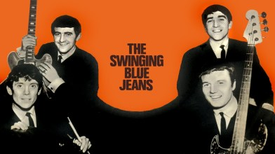 swinging-blue-jeans-stayed at Woodbank, Balloch