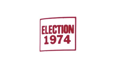 1974 General Election (2)