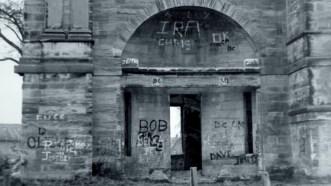 Balbardie House, Bathgate (11b)