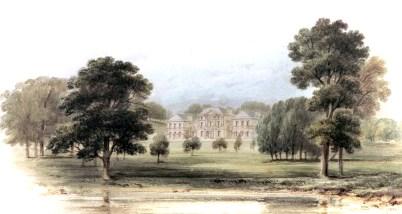 Balbardie House, Bathgate (2)