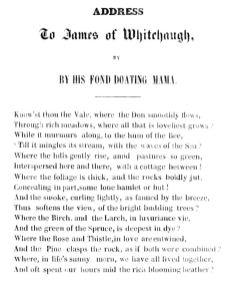 06 Whitehaugh, a poem