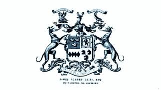 James Forbes-Leith, Whitehaugh