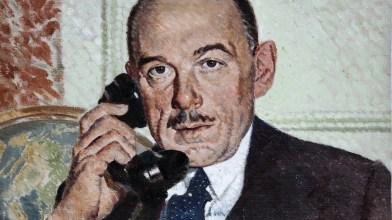 INF3-14_Rt_Hon_Oliver_Lyttelton_Artist_William_Little_1939-1946