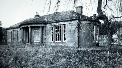 Torwood Lodge, Fettercairn, 1956, by Colin McWilliam (7)