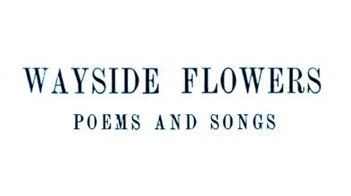 001 Alexander laing - Wayside Flowers