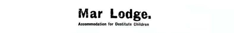 006 Mar Lodge, Stirling