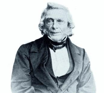 Patrick Matthew of Gourdiehill