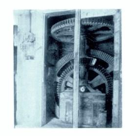 Corston Mill 1950s (3)