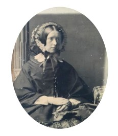 Emily Mercer 1830-1874