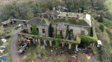 Blackborough House (4)