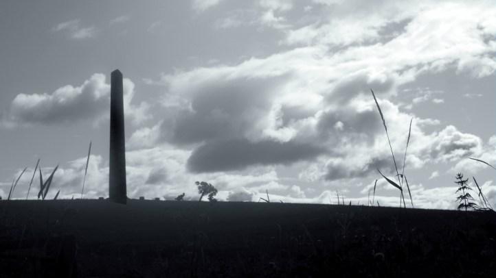 Robert Nicholl monument, Tullybelton (4)