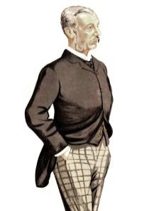 Sir James Ferguson Bart