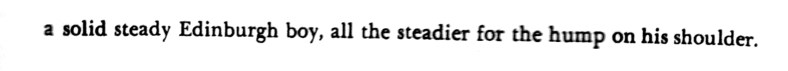 11 The Ballad of Peckham Rye - Muriel Spark