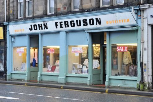 John Ferguson, County Place, Perth - Sept 2020 (2)