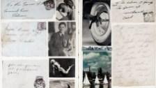 005 Edwin Morgan scrapbook