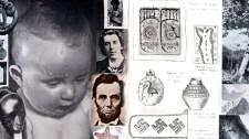 011 Edwin Morgan scrapbook