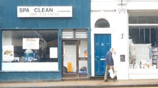SPA CLEAN 13 May 2018