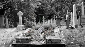 Tomb of the Red Lady, Warriston Cemetery (6)