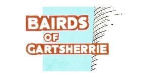 BAIRDS of Gartsherrie