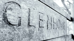 Glenhove tomb - visited by Peter Gordon 12 April 2021 (2)