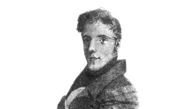 James Hyslop 1798-1827
