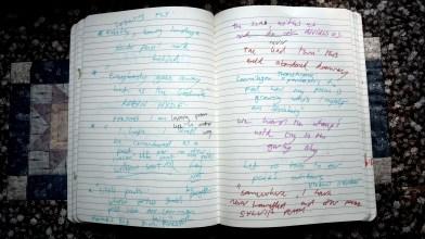 Peter's scribbles oan Cormilligan - Wed 19 May 2021 (4) - Copy