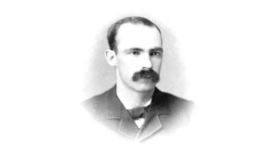 William James McCaw [1859-1930]