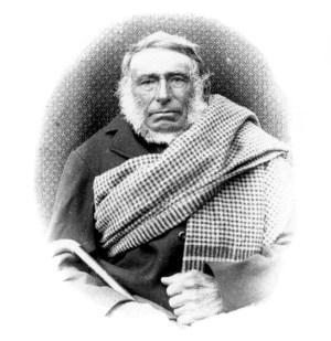 William McCraw o' Cormilligan - faither o' a wunnerfu' diaspora
