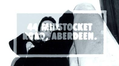 44 Midstocket Road, Aberdeen [1989]