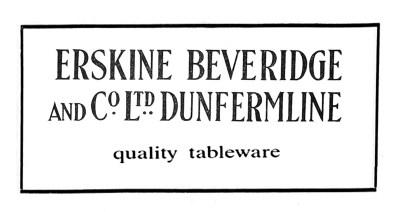 Erskine Beveridge & Co LTD, Dunfermline 2