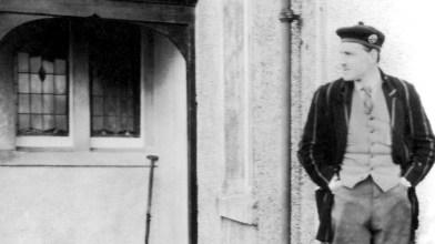 George Beveridge at Valley House