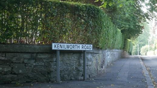 Kenilworth Road, Bridge of Allan