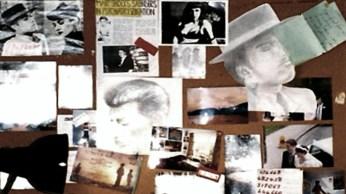 Peter's desk at 44 Midstocket Road, Aberdeen 1990