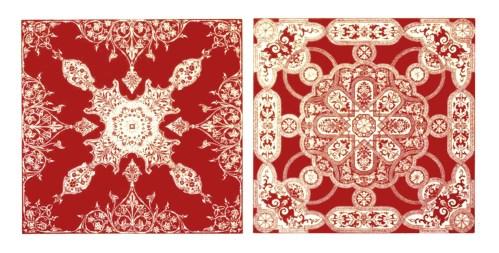 Table Covers Erskine Beveridge