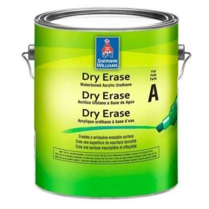 Sherwin-Williams Dry Erase