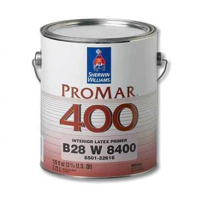 ProMar 400 Interior Latex Primer