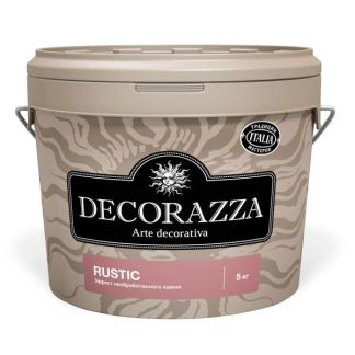 Decorazza Rustic