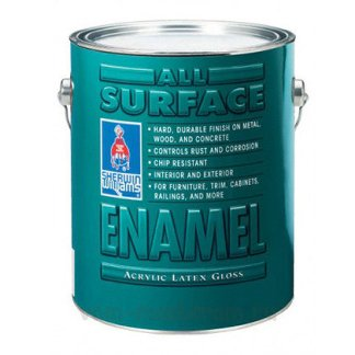 Sherwin Williams All Surface Enamel