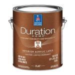 Sherwin Williams Duration Home Matte
