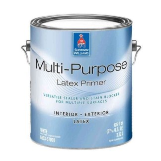 Sherwin-williams Multi-Purpose Latex Primer