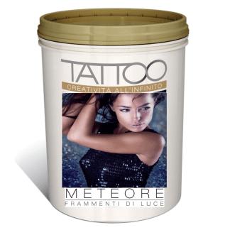 Rosetti Tatto Meteore