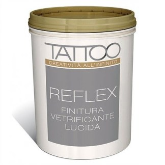 Rossetti TATTOO Reflex