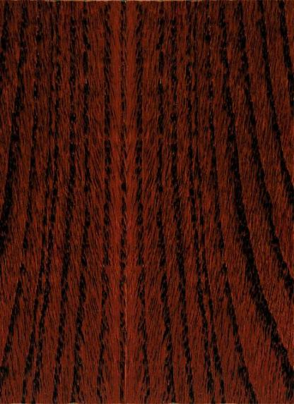 125 Red Mahogany