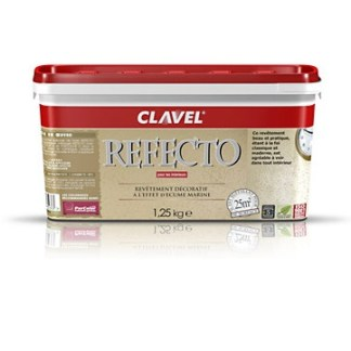 Clavel Refecto