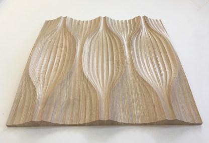 Artpole BLADE platinum гипсовые 3D панели