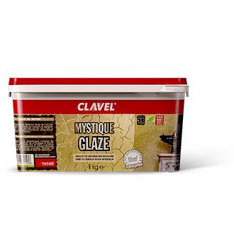 Декорирующая глазурь Clavel Mystique Glaze
