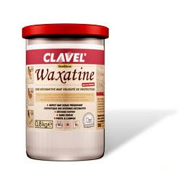 Защитный воск-гель Clavel Waxatine