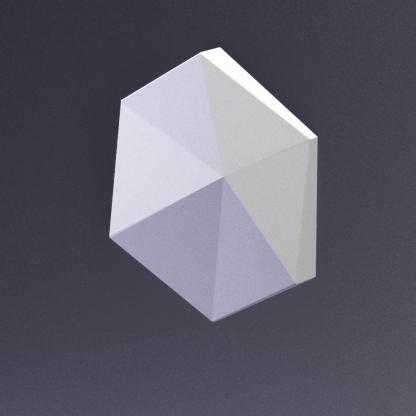 Artpole CUBE-Ex2 гипсовые 3D панели
