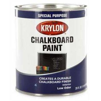 Krylon Chalkboard