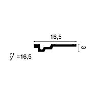 Карниз Orac Decor C353